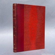 Libros antiguos: BERTRAND RUSSELL - POR QUÉ NO SOY CRISTIANO Y OTROS ENSAYOS - FILOSOFIA - BELLA ENCUADERNACION. Lote 289296673