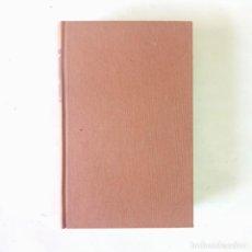 Libros antiguos: VIRGILE. BUCOLIQUES - GÉORGIQUES - ÉNÉIDE. LECHATELLIER, JEAN BAPTISTE. Lote 296948073