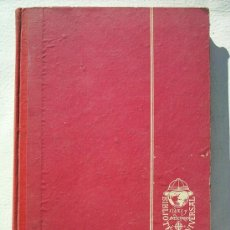 Libros antiguos: LA IRA DE MOTO, POR ATTILIO GATTI. (VIAJES, CAZA, AVENTURAS). Lote 21901533