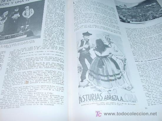 Libros antiguos: REVISTA DE VIAJES, MADRID, TOLEDO, SEGOVIA, AVILA, PALENCIA, ASTURRIAS, ANADALUCIA... - Foto 2 - 26602660