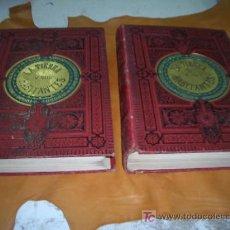 Libros antiguos: LA TIERRA Y SUS HABITANTES VIAJE PINTORESCO A LAS CINCO PARTES DEL MUNDO. Lote 7304556