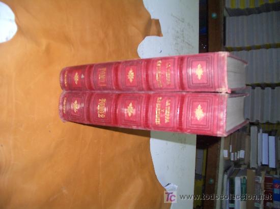 Libros antiguos: LA TIERRA Y SUS HABITANTES VIAJE PINTORESCO A LAS CINCO PARTES DEL MUNDO - Foto 2 - 7304556