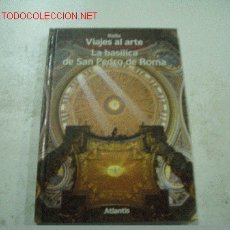 Libros antiguos: ITALIA VIAJES AL ARTE. Lote 17830776