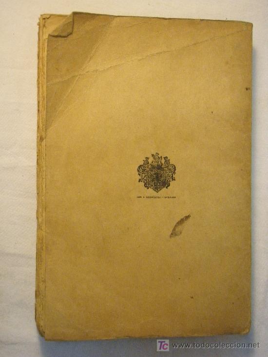 Libros antiguos: ITALIA IMPRESIONES DE VIAJE POR UN PINTOR ADELARDO CORVASI 1910 - Foto 6 - 26999718