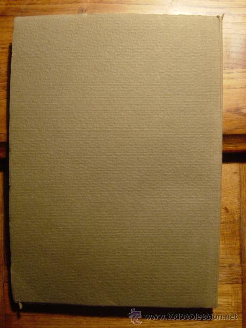 Libros antiguos: ALBUM MERAVELLA VOLUMEN VI AÑO 1936, MALLORCA (CROMOS) - Foto 2 - 26847295