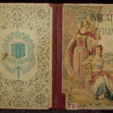 Libros antiguos: EUROPA MODERNA -FRANCIA E INGLATERRA- 3ª ED -A.OPISSO. Lote 26366296