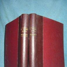 Libros antiguos: EL MUNDO ARTISTICO Y MONUMENTAL - MARAVILLAS DEL MUNDO - AÑOS 30.. Lote 26321877