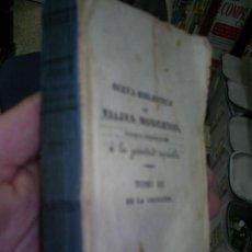 Libros antiguos: VIAJE AL POLO AUSTRAL Ó DEL SUR TOMO V AÑO 1833 RM32980-V. Lote 27137133