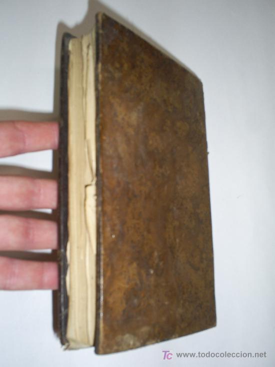 Libros antiguos: Principios de Geografía Astronómica, Física y Política FRANCISCO VERDEJO PAEZ 1864 RM41658 - Foto 5 - 26783957