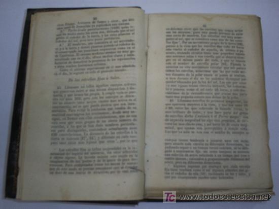 Libros antiguos: Principios de Geografía Astronómica, Física y Política FRANCISCO VERDEJO PAEZ 1864 RM41658 - Foto 2 - 26783957