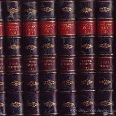 Libros antiguos: OBRAS DE D. RAMÓN DE MESONERO ROMANOS POR EL CURIOSO PARLANTE. . Lote 26400634