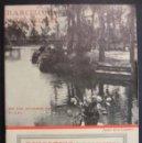 Libros antiguos: BARCELONA ATRACCIÓN. Nº 267. AÑO XXIII. SEPTIEMBRE DE 1933. CON NUMEROSAS FOTOGRAFÍAS.. Lote 25406639