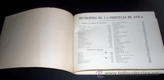 Libros antiguos: AVILA portafolio fotografico 19 X 13 CM - 16 FOTOGRAFÍAS - ALBERTO MARTIN EDITOR - HACIA 1910 - Foto 2 - 27332649