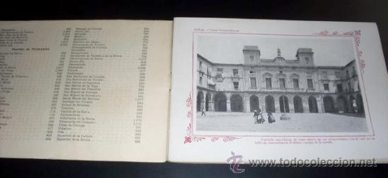 Libros antiguos: AVILA portafolio fotografico 19 X 13 CM - 16 FOTOGRAFÍAS - ALBERTO MARTIN EDITOR - HACIA 1910 - Foto 4 - 27332649