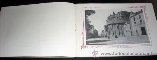 Libros antiguos: AVILA portafolio fotografico 19 X 13 CM - 16 FOTOGRAFÍAS - ALBERTO MARTIN EDITOR - HACIA 1910 - Foto 5 - 27332649