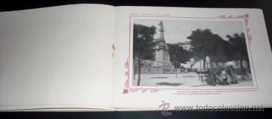 Libros antiguos: AVILA portafolio fotografico 19 X 13 CM - 16 FOTOGRAFÍAS - ALBERTO MARTIN EDITOR - HACIA 1910 - Foto 7 - 27332649