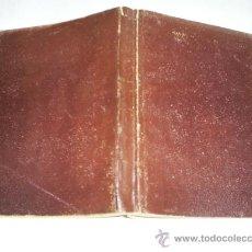 Libros antiguos: RUTA EMOCIONAL DE MADRID EMILIO CARRERE LIBRERÍA BERGUA, 1935 RM50515. Lote 26364785