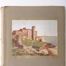 Libros antiguos: ALBUM MERAVELLA, VOLUMEN IV AÑO 1931, (CAMP DE TARRAGONA, PRADES, CONCA DE BARBARÁ, PRIORAT ETC...).. Lote 26662433