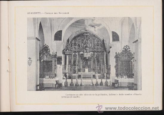 Libros antiguos: Portfolio Fotográfico de Andalucia nº 17. Ayamonte. 40 páginas con 16 fotografías. - Foto 4 - 27006582