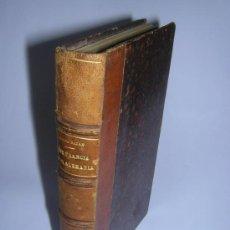 Livros antigos: 1890 - EMILIA PARDO BAZAN - POR FRANCIA Y POR ALEMANIA - PRIMERA ED.. Lote 27845892