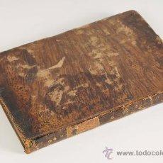Libros antiguos: LIBRO LA ITALIA PINTORESCA, PARTE PRIMERA DE CERDEÑA Y TOSCANA, IMPRENTA DE JOAQ.VERDAGUER, AÑO 1841. Lote 27942484