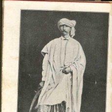 Libros antiguos: 1929: VIAJES - A TRAVÉS DEL SAHARA. Lote 29185091