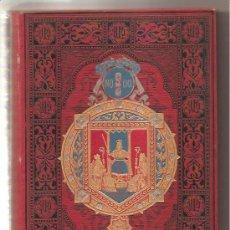 Libros antiguos: ANDALUCÍA – SEVILLA Y CÁDIZ – PEDRO DE MADRAZO. Lote 30096334