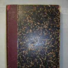 Libros antiguos: LES FASTES DU MONT-BLANC. STEPHEN D´ARVE 1876. 1ª EDICION. MUY ESCASO. ESCRITO EN FRANCES. COMPLETO.. Lote 30211672