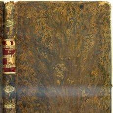 Libros antiguos: FORNES : CURSO ELEMENTAL DE GEOGRAFÍA (C. 1880). Lote 30291263