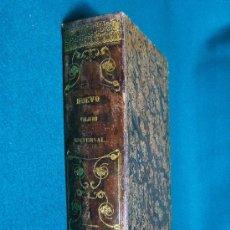 Libros antiguos: NUEVO VIAJERO UNIVERSAL - TOMO I - AFRICA - VARIOS AUTORES - GASPAR ROIG -1859 - 1ª EDICION MUY RARA. Lote 30789142