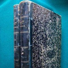 Libros antiguos: EMIN BAJA Y LA REVOLUCION EN EL ECUADOR+DIEZ AÑOS...-COMPLETA 2 TOMOS-1890-1ª EDICION Y UNICA. Lote 30881664