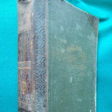 Libros antiguos: NAGY MAGYAR ATLASZ - 158 PAGINAS DE MAPAS Y PLANOS DE TODO EL MUNDO - EDITORIAL DE HUNGRIA - 1906. Lote 30896489