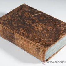 Libros antiguos: LIBRO HISTORIA DE LA ARMENIA E HISTORIA DE LA PALESTINA O TIERRA SANTA, AÑOS 1838 Y 1842. Lote 30970459
