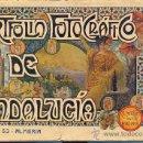 Libros antiguos: PORTFOLIO FOTOGRAFICO DE ANDALUCIA Nº 53 ALMERIA. Lote 30994828