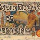 Libros antiguos: PORTFOLIO FOTOGRAFICO DE ANDALUCIA Nº 34 JAEN. Lote 30994972