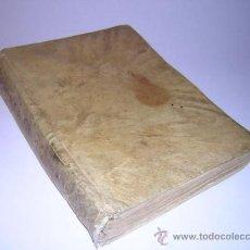 Libros antiguos: 1759 - RELACION OBSEQUIOSA... DEL VIAJE DE CARLOS III Y SU FAMILIA A BARCELONA EN 1759. Lote 31614331