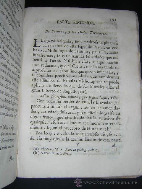 Libros antiguos: 1759 - RELACION OBSEQUIOSA... DEL VIAJE DE CARLOS III Y SU FAMILIA A BARCELONA EN 1759 - Foto 8 - 31614331