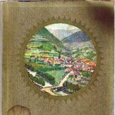Libros antiguos: ALBUM MERAVELLA - VOLUM II - 1929 - LLIBRE DE BELLESES NATURALS I ARTISTIQUES DE CATALUNYA. Lote 31809989