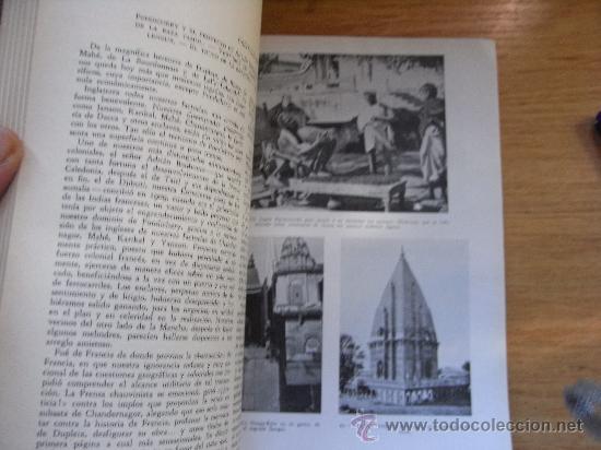 Libros antiguos: LA INDIA MISTERIOSA - RAJAS, BRAHAMANES Y FAQUIRES. CHAUVELOT – IBERIA 1932 - Foto 3 - 31978945