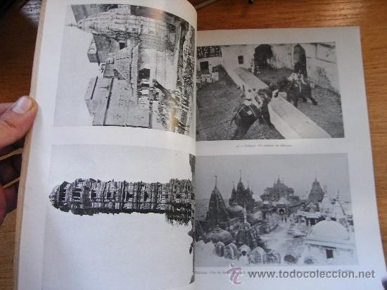 Libros antiguos: LA INDIA MISTERIOSA - RAJAS, BRAHAMANES Y FAQUIRES. CHAUVELOT – IBERIA 1932 - Foto 5 - 31978945