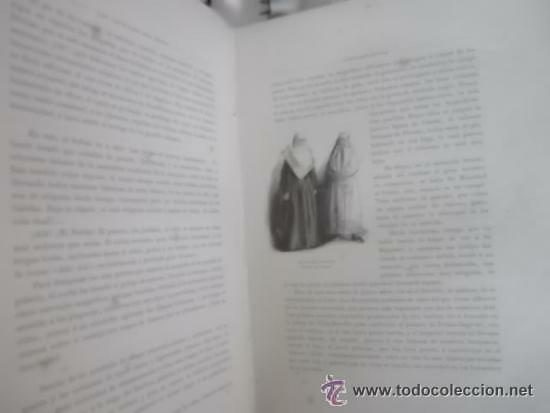 Libros antiguos: LIBRO LAS CAPITALES DEL MUNDO VIAJES GRABADOS 1893 Pierre Loti - Foto 3 - 32348564