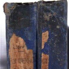 Livres anciens: GUÍA COMERCIAL DE ANDALUCÍA 1905, ÍNDICE,2 TMS, SEVILLA, IMPRENTA DE LA GUÍA COMERCIAL, PUBLICITARIA. Lote 36527107