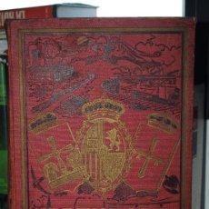 Libros antiguos: ASTURIAS, GUÍA MONUMENTAL, HISTÓRICA, ARTÍSTICA, INDUSTRIAL, COMERCIAL Y DE PROFESIONES. 1923 ASTURI. Lote 34291438