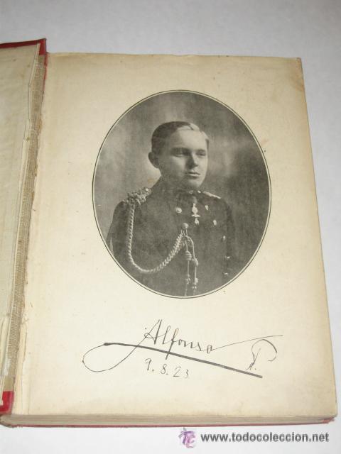 Libros antiguos: Asturias, Guía monumental, histórica, artística, industrial, comercial y de profesiones. 1923 Asturi - Foto 4 - 34291438
