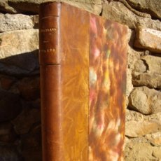 Alte Bücher - Louis Bertrand: ESPAGNE, Editions Alpina 1934 , 183 Heliograbados y 6 acuarelas de Bouillière - 34939637