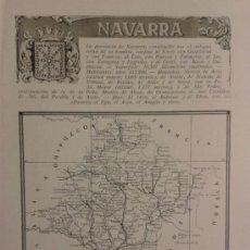 Libros antiguos: NAVARRA . (FOLLETO / SEPARATA. CA.1931).. Lote 35081344