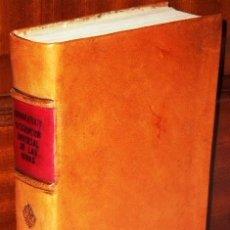 Libros antiguos: GEOGRAFÍA Y DESCRIPCIÓN UNIVERSAL DE LAS INDIAS POR JUAN LÓPEZ DE VELASCO DE FORTANET EN MADRID 1894. Lote 36632477