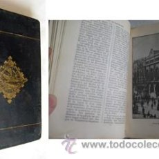 Libros antiguos: GUIDE DE BARCELONE ET SES ENVIRONS. D.N. ET C.L. 1888. Lote 37236810