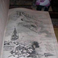 Libros antiguos: ANDALUCIA COSTUMBRES Y RECUERDOS . M. MARTINEZ BARRIONUEVO 2 VOL.1890 ILUSTRACIONES Y CROMOLITOGRAFI. Lote 37254901