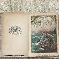Libros antiguos: 3284- BARCELONA Y SUS MISTERIOS. ANTONIO ALTADILL. EDIT. FONT Y TORRENTS. 1884. TOMO I. . Lote 37451872